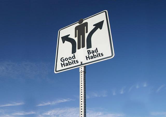 Healthier Alternatives To Three Of Your Bad Habits