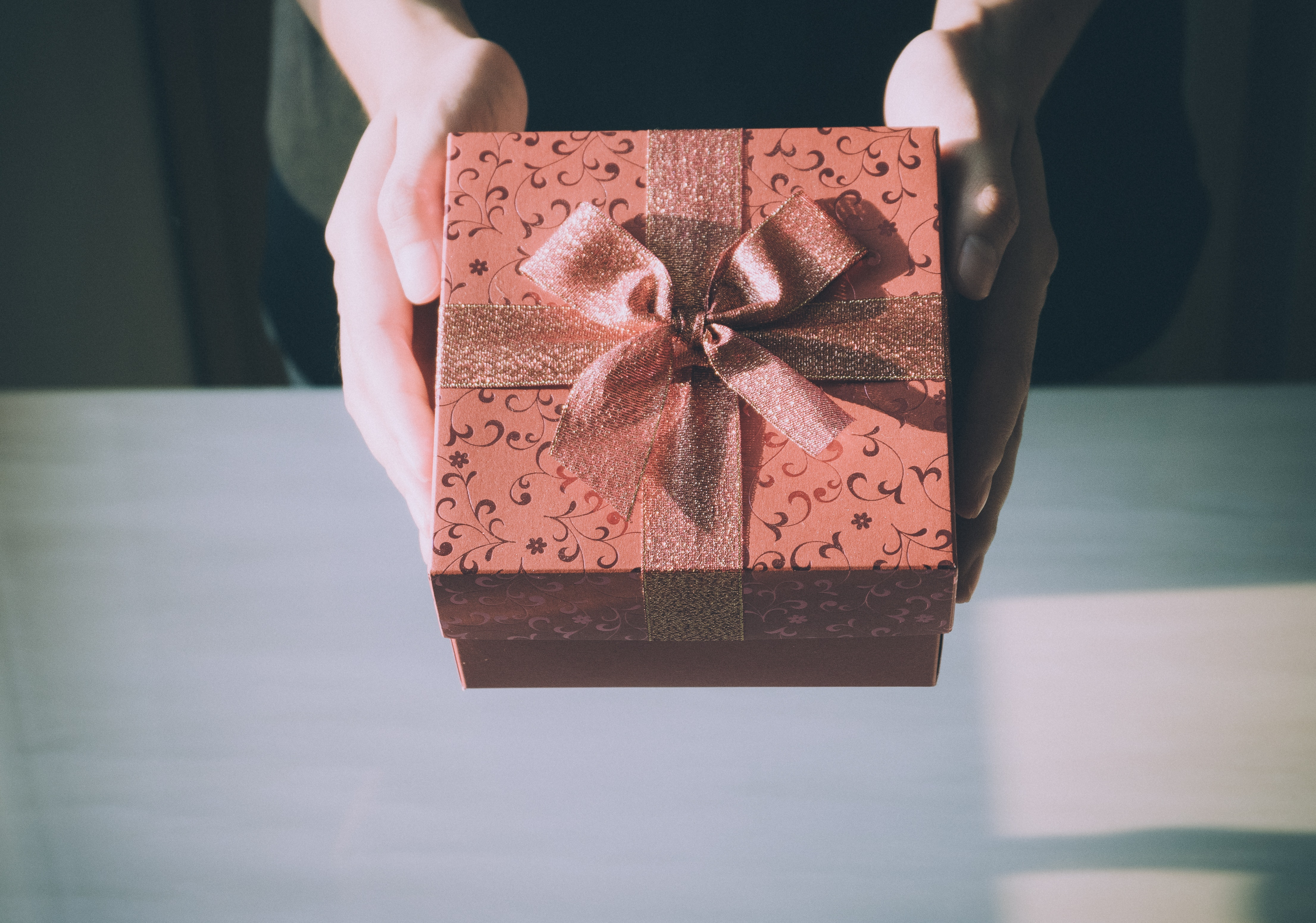Gifts Your Friends Will Really Love